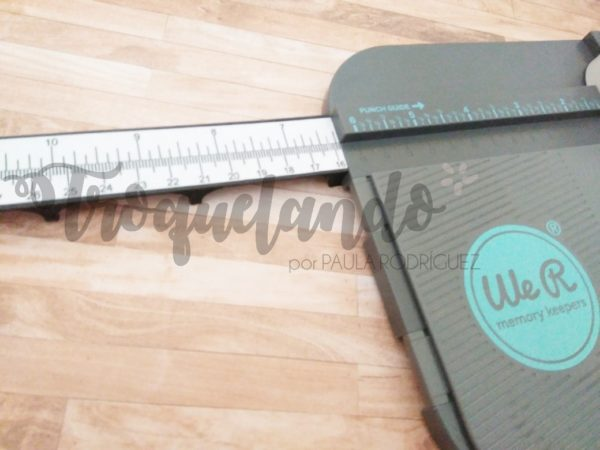 extension para 123 punch board y envelope punch board