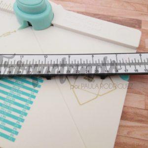 extensión envelope punch board